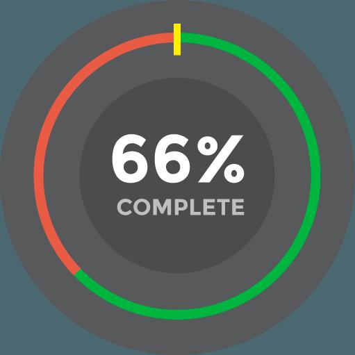 employee-engagement-progress-circle