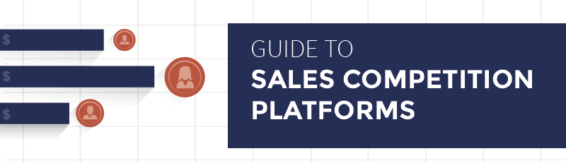guide to finding the best sales contests