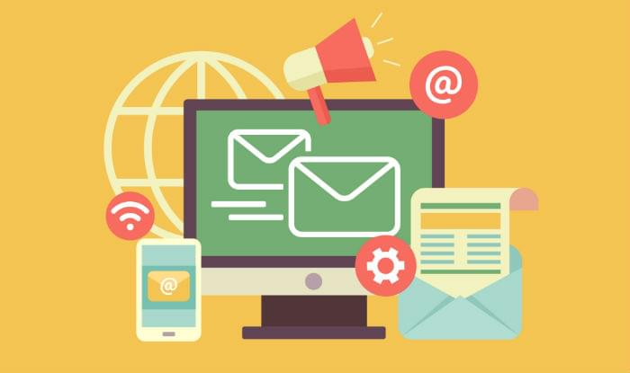 Email Campaign is Still a Top Channel for B2B Marketing