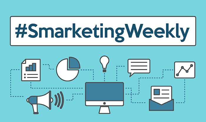 #smarketingweekly 21