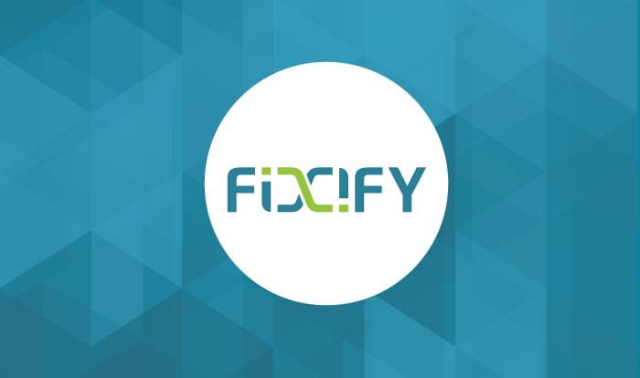 Product Spotlight: Fixify