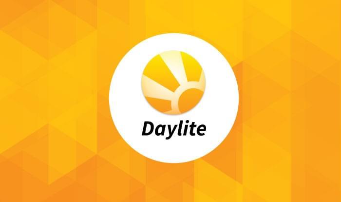 Product Spotlight: Daylite, by Marketcircle