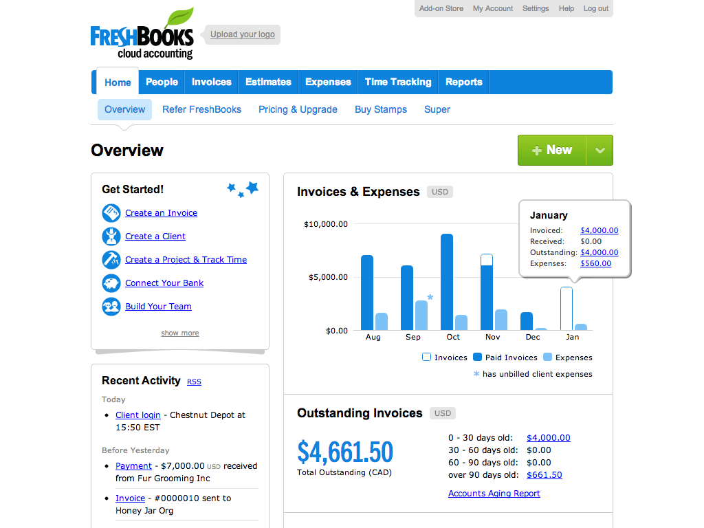 freshbooks-invoice-screenshot
