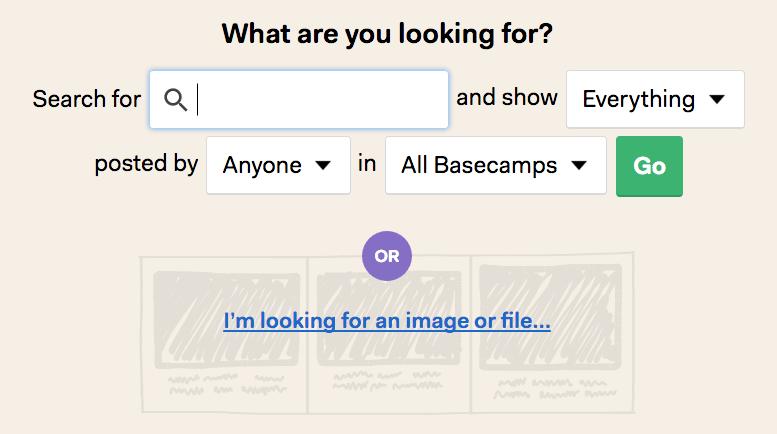 find basecamp alternatives