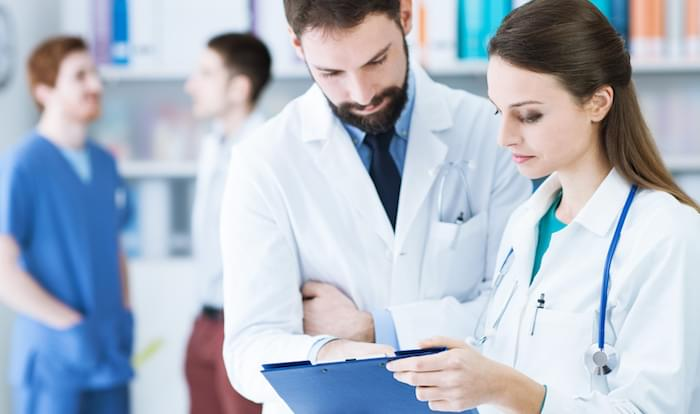 Finding Qualified Candidates for Specialized Healthcare Jobs