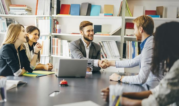 Five Ways to Connect with More Job Candidates