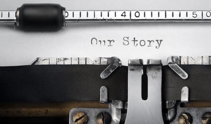 brand storytelling
