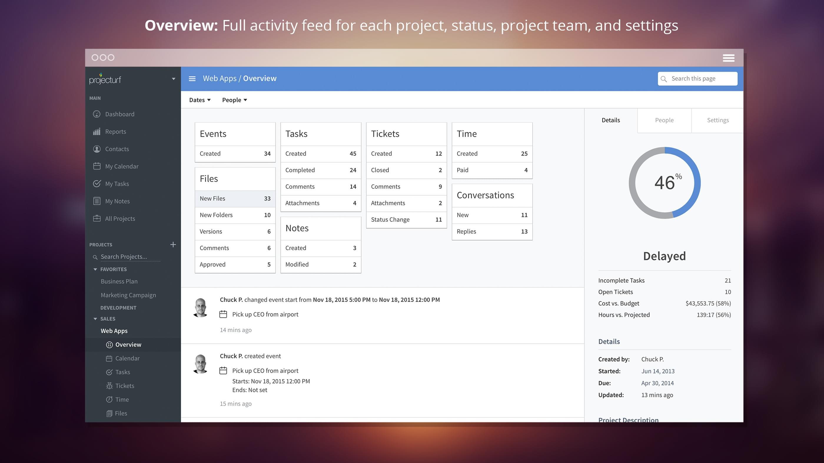projecturf-screenshot