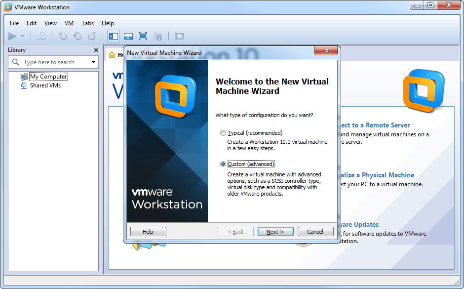 vmware-workstation-gui