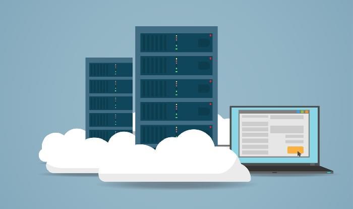 cloud vs on-premise software