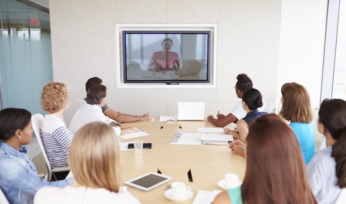 Skype alternatives for modern business conferencing
