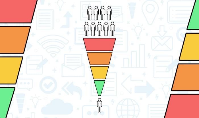 Infographic: Best Reinterpretations of the Sales & Marketing Funnel