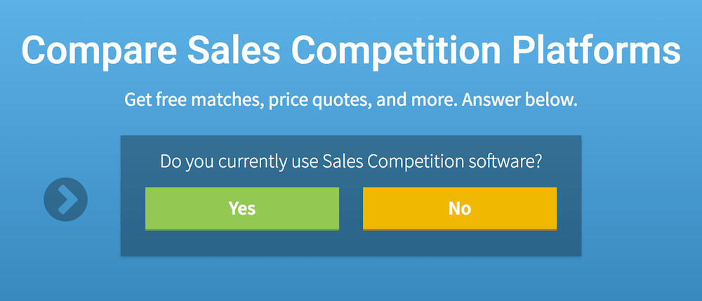 Sales Competitions Platforms Banner