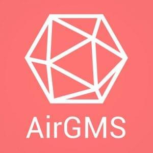 AirGMS reviews