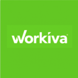 Workiva Reviews