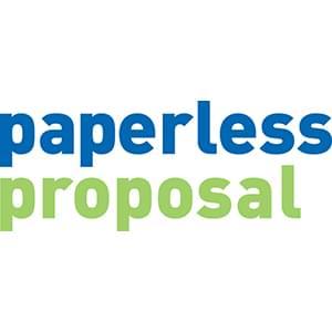Paperless Proposal Reviews