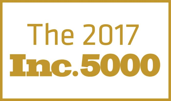 TechnologyAdvice Named to Inc 5000's Fastest Growing Private Companies in America for the Fourth Consecutive Year