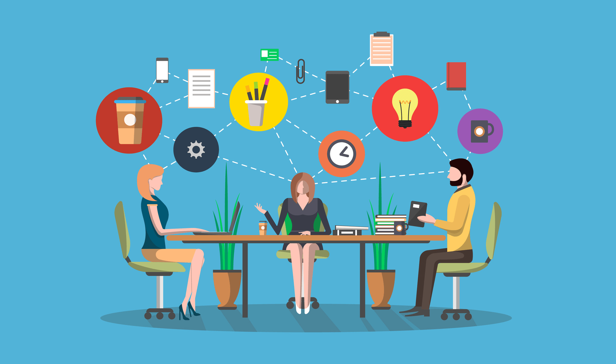 Asana, Smartsheet, Trello, Workfront: Which Project Management Software is the Best for You?