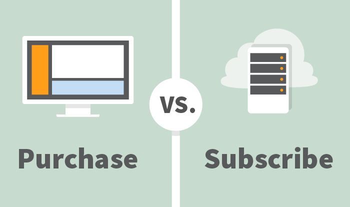 Should I Subscribe or Should I Purchase? Comparing FSM Payment Options