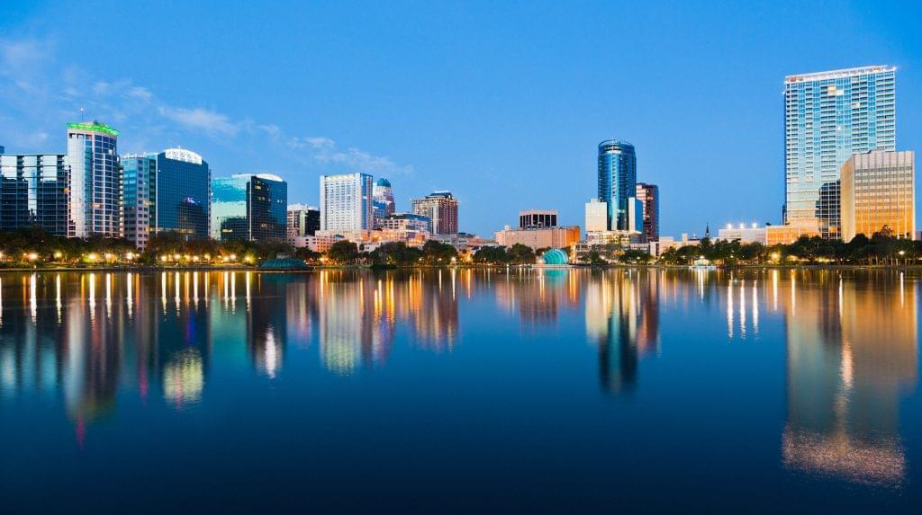 Enterprise Connect 2018 Orlando Fl
