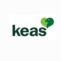 keas company logo