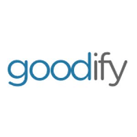 goodify company logo