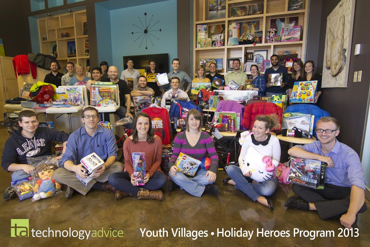 Holiday Heroes Photo - with Logo and Label 1200x800