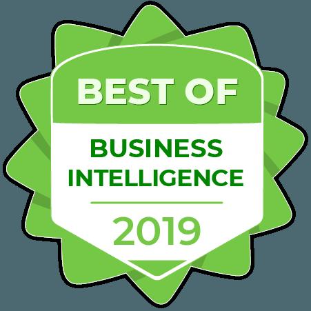Tableau Reviews | TechnologyAdvice