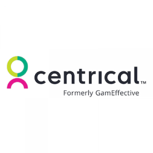 Official logo for Centrical.