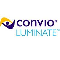 Convio Luminate Logo