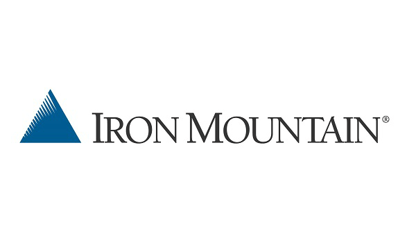 iron mountain data warehouse fire