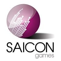 saicon games company logo