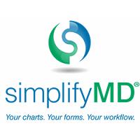 SimplifyMD logo