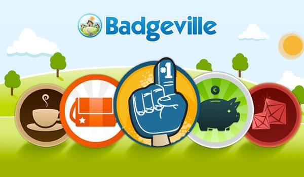 Badgeville Visualize