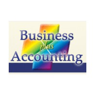 Business Plus Accounting Software Logo