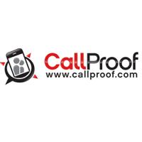 CallProof Logo