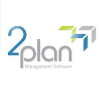 2-Plan Software Logo