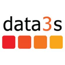 data3s Eluzzion logo