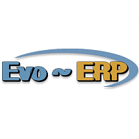 Evo~ERP Logo
