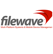 FileWave logo
