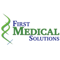 First Medical Solutions logo