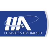 HA Logistics Logo