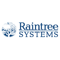 Raintree Systems Logo