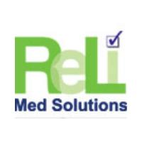 ReLi Med Solutions Logo