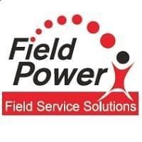 FieldPower logo