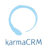karmaCRM Logo