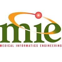 Medical Informatics Engineering Logo