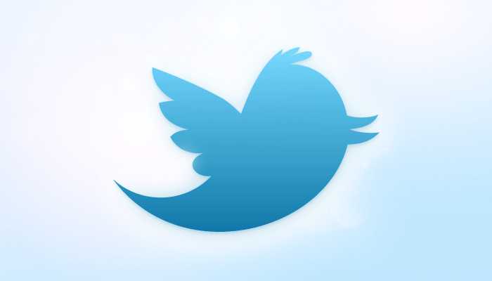 Top Tech Tweets Twitter Logo