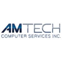 AMTECH Computer Services Logo