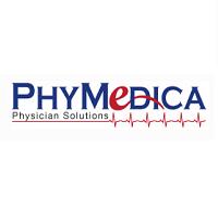 PhyMedica Logo